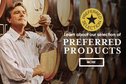 Preferred Products - Carousel