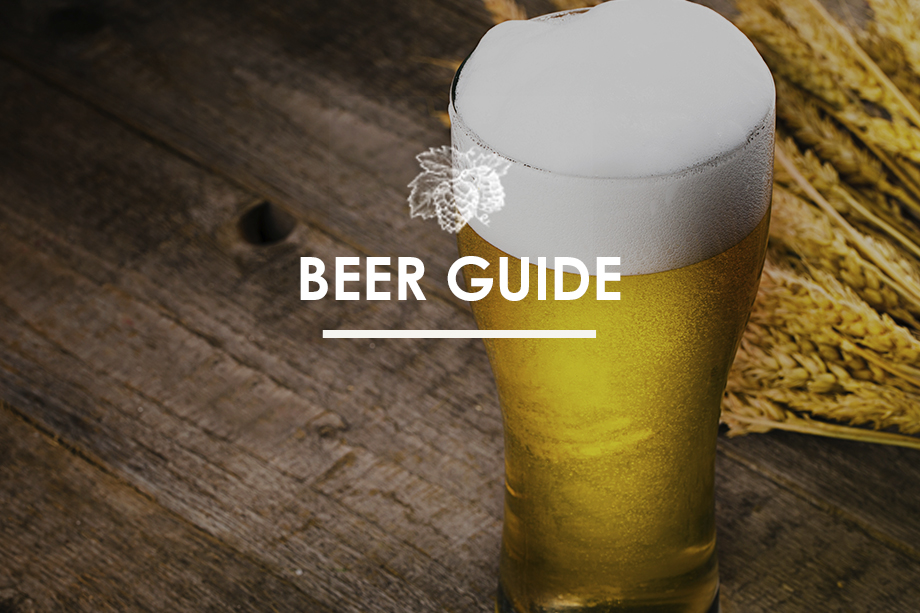 Beer Guide - Know Your Beer
