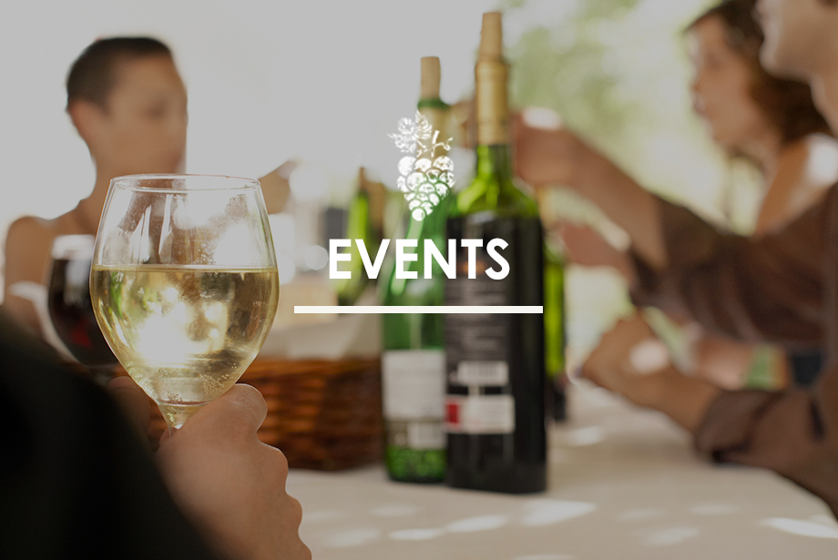 Events - Our Latest Events