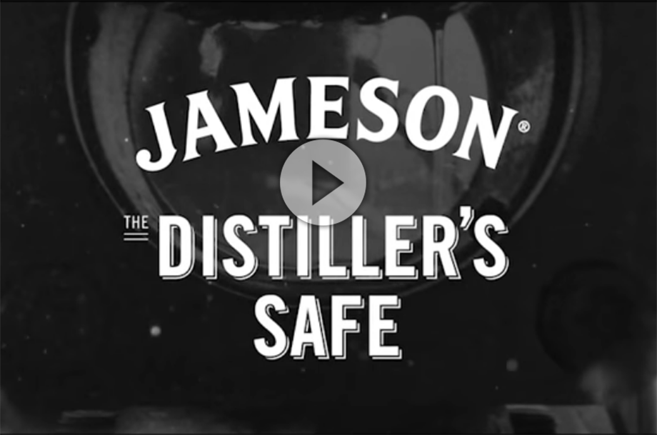 Jameson - Distiller