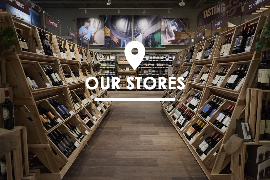 Store Locator - Find the closest Wine & Beyond Store Near You