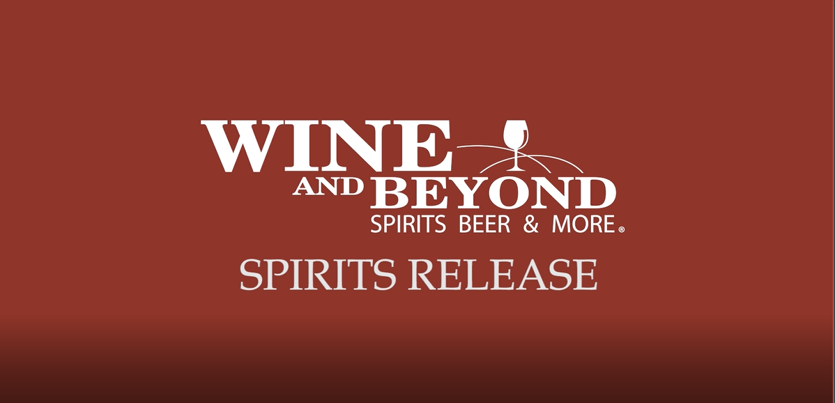 Wine & Beyond Spirits Release